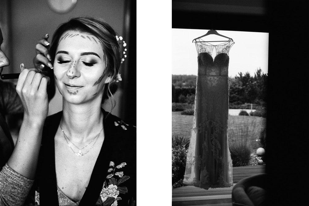 ślub zdjęcia analogowe klisza analogowy Maciej Sobol