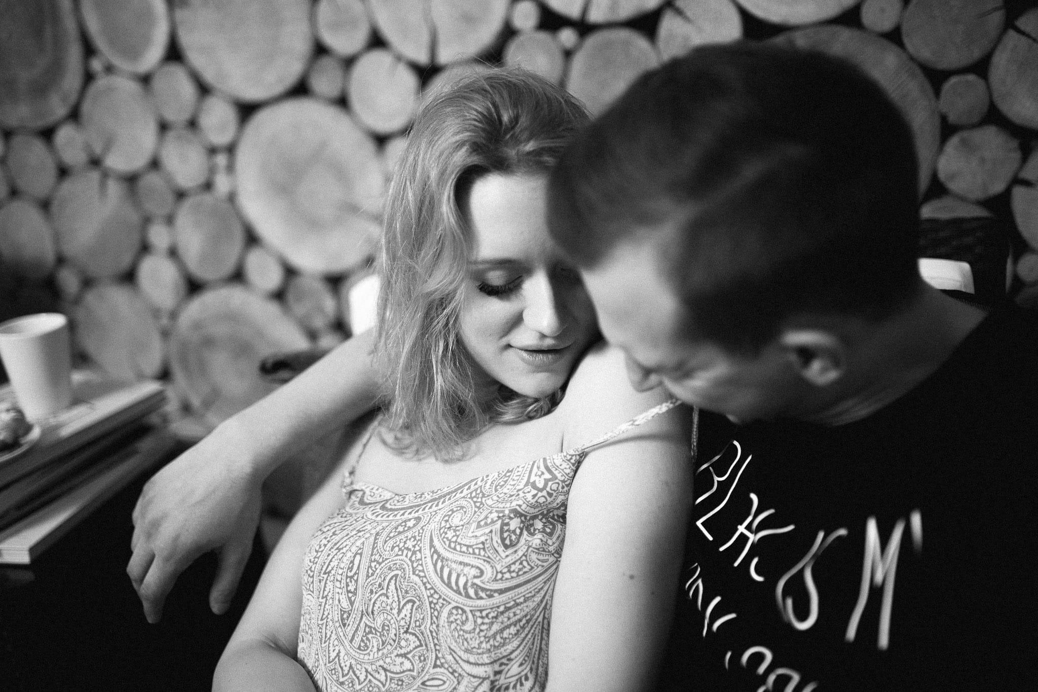 sesja narzeczenska zakopane maciej sobol fotograf slubny krakow 7388 - Sylwia & Dominik – [Villa 11, Zakopane]
