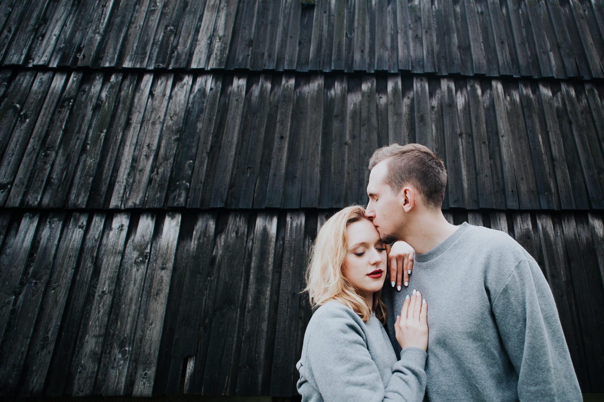 sesja narzeczenska zakopane maciej sobol fotograf slubny krakow 7519 - Sylwia & Dominik – [Villa 11, Zakopane]