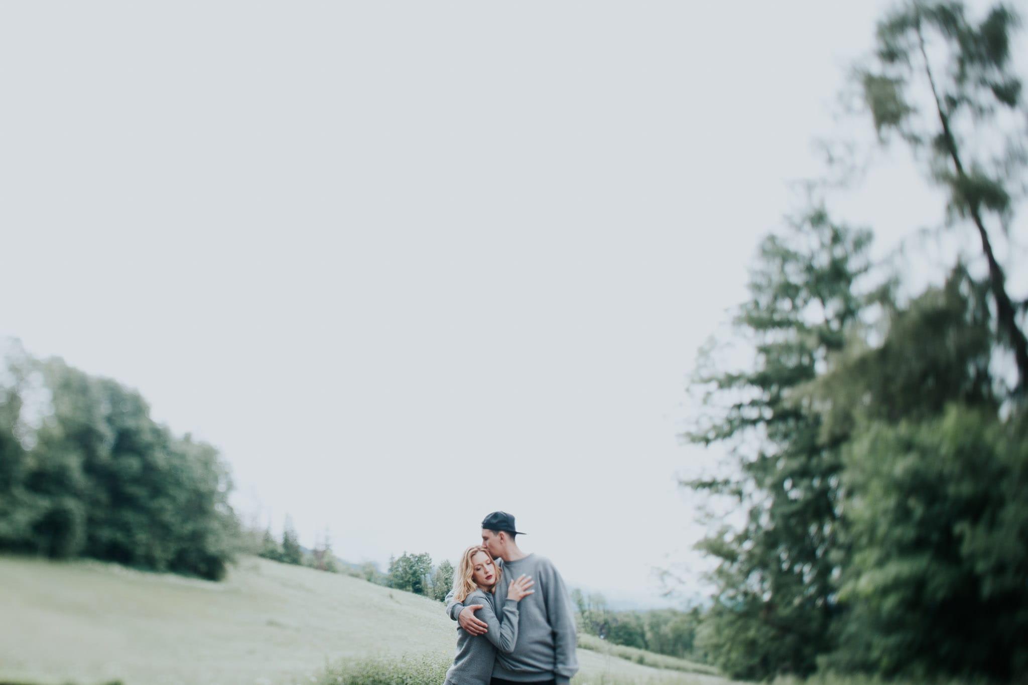 sesja narzeczenska zakopane maciej sobol fotograf slubny krakow 7535 - Sylwia & Dominik – [Villa 11, Zakopane]