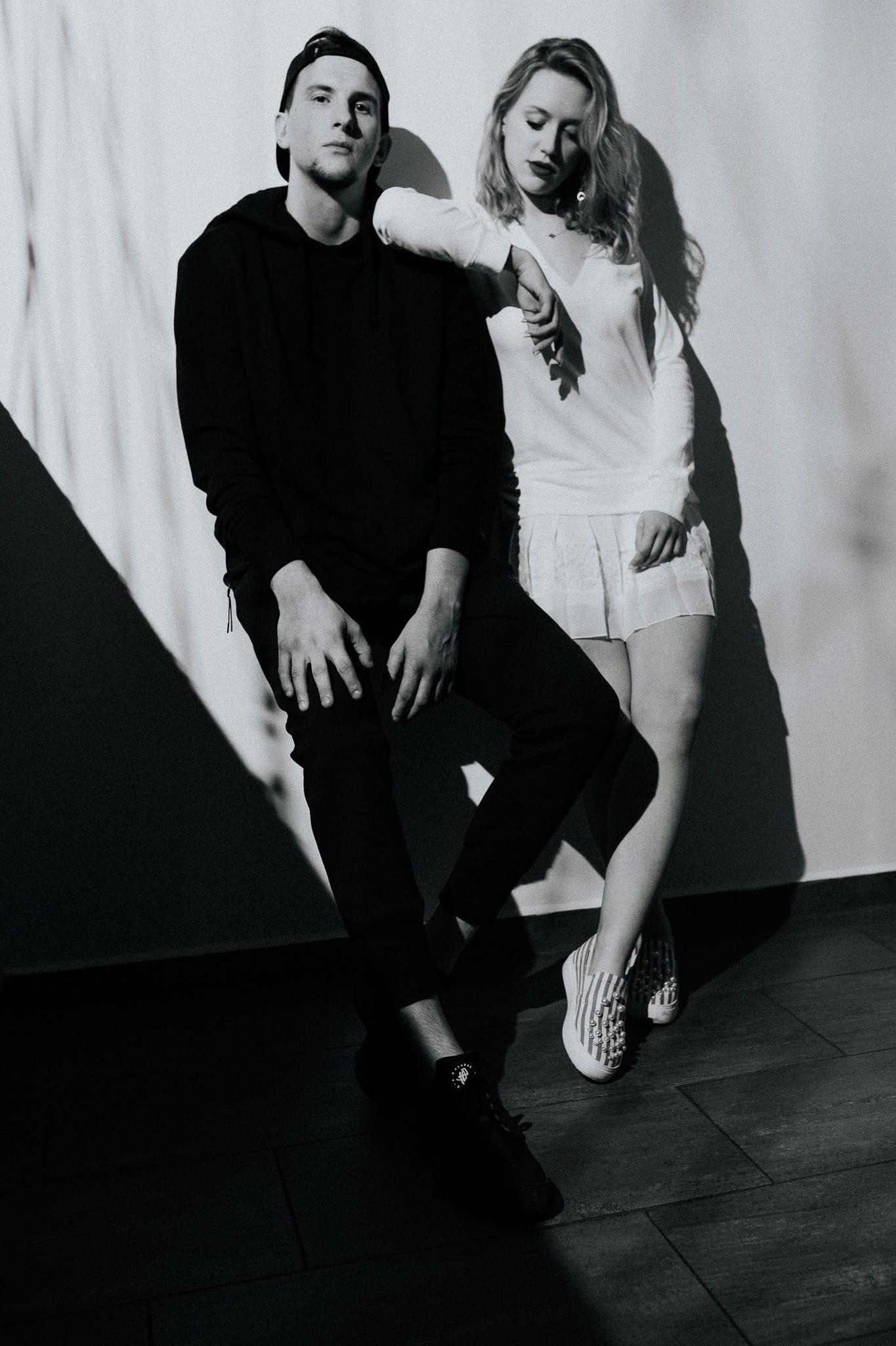sesja narzeczenska zakopane maciej sobol fotograf slubny krakow 7763 - Sylwia & Dominik – [Villa 11, Zakopane]