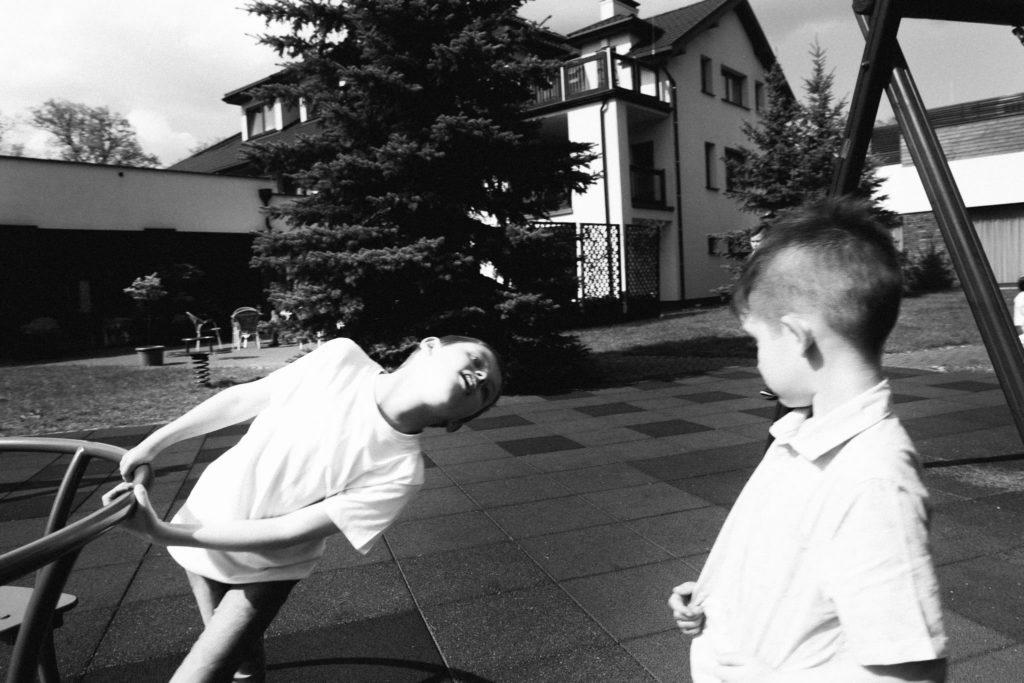 Maciej Sobol fotograf ślubny Kraków Małopolska Łódź 71 1024x683 - Kinga & Michał - Fotografia ślubna [Łódź]
