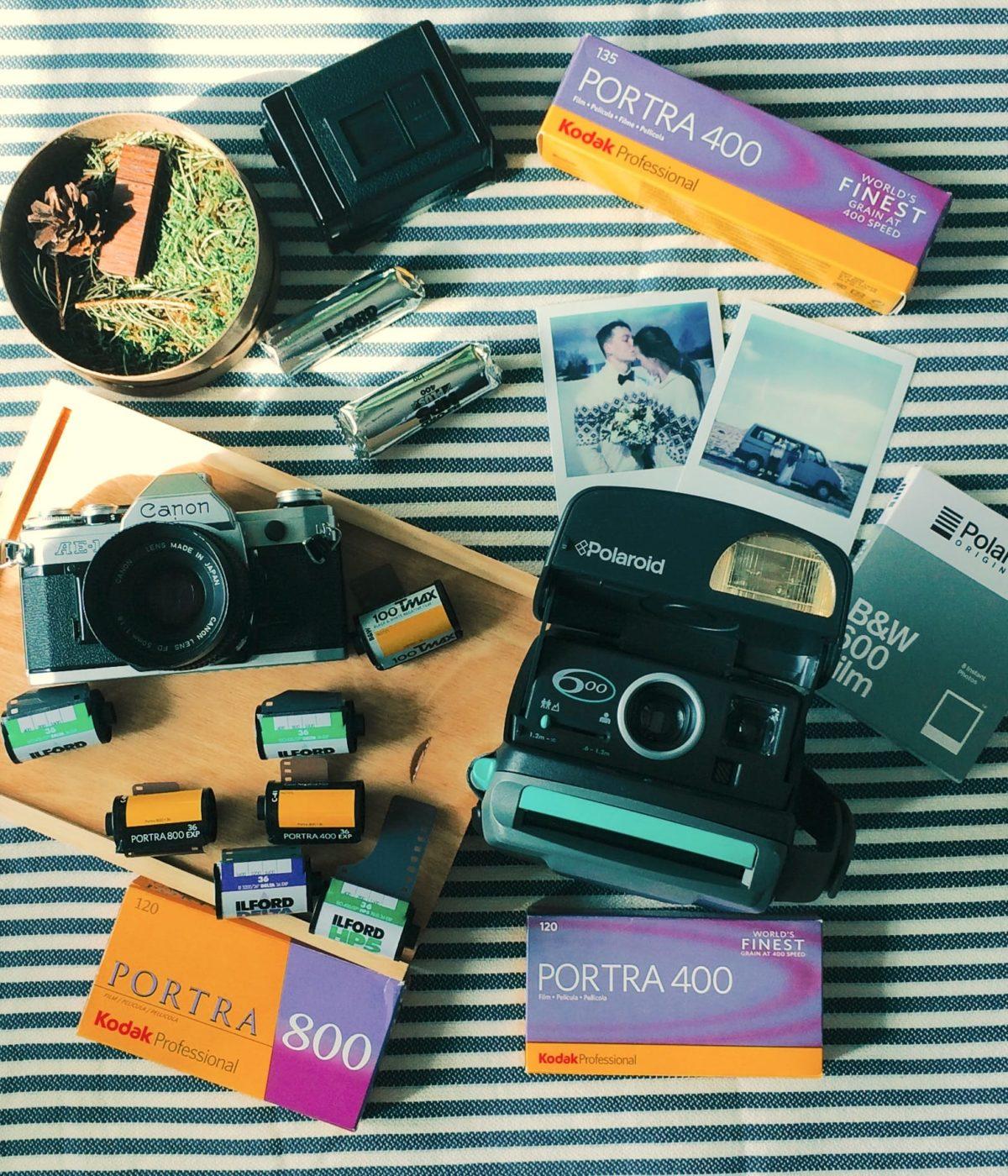 fotografia analogowa maciej sobol 1200x1400 - Fotografia ślubna na kliszy vs fotografia cyfrowa