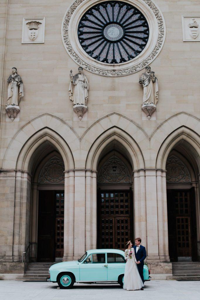 maciej sobol fotograf slubny krakow 20180630 141840  MG 3616 683x1024 - Kamila & Kuba  i Syrenka -  reportaż ślubny [Kraków]