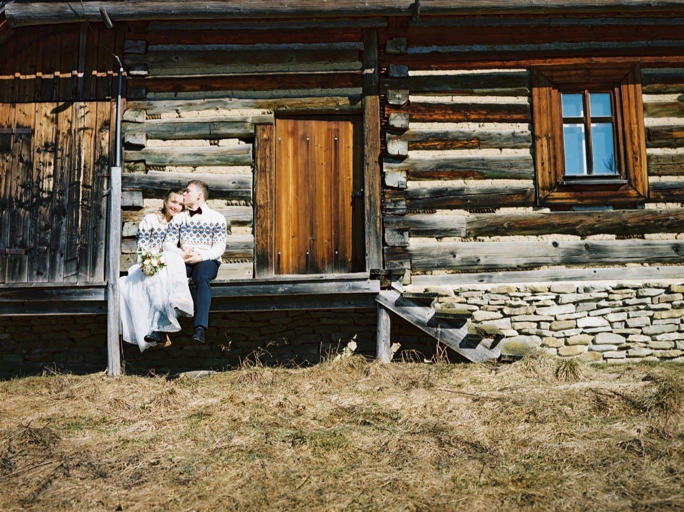 Sesja ślubna Maciej Sobol Fotograf ślubny małopolska Czorsztyn 19 1400x1049 - N&A - analogowa sesja ślubna - Czorsztyn